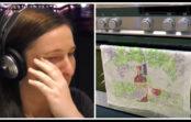 Vīrs pameta sievu bērniņa gaidībās, bet jau pēc pieciem mēnešiem viņa savā cepeškrāsnī atrada milzīgu pārsteigumu