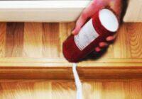 Apkaisi ar sāli sava mājokļa slieksni. Tas pasargās tevi no problēmām un bēdām